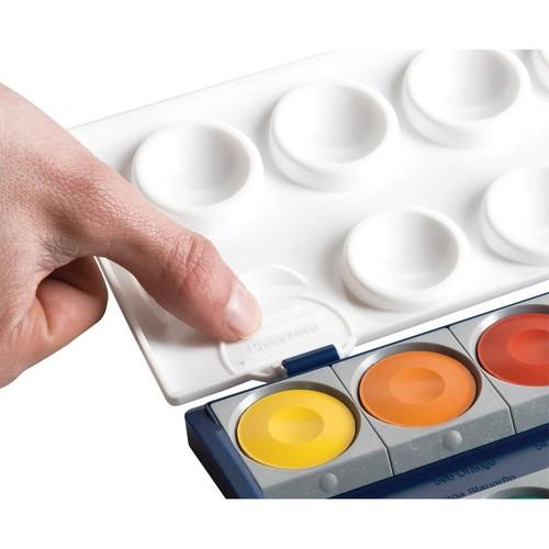 Malkasten Standard 735K/12 12 Farben ohne Wasserbox Pelikan 720250 Produktbild Additional View 1 L