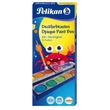 Malkasten Standard 735K/12 12 Farben ohne Wasserbox Pelikan 720250 Produktbild Additional View 4 S