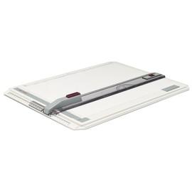 Zeichenplatte Profil A3 weiß/rot Rotring S0213750 Produktbild
