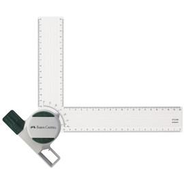 Zeichenkopf TK-SYSTEM für Zeichenplatten A4 + A3 Faber Castell 171200 Produktbild