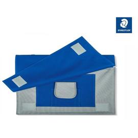 Zeichenplatten-Tasche mit Schultergurt + Griff A3 blau Nylon Staedtler LR66113 Produktbild