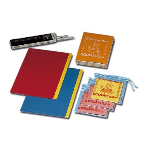 Tafelschoner für Scolaflextafeln rot Staufen 794727000 Produktbild Additional View 1 L