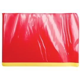 Tafelschoner für Scolaflextafeln rot Staufen 794727000 Produktbild