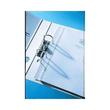Abheftstreifen für Draht+Plastik FileStrips 21-Löcher transparent PVC GBC IB410215 (PACK=100 STÜCK) Produktbild