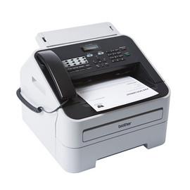 Brother FAX-2845 A4 Laserfax inkl. URA Produktbild