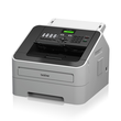 Brother FAX-2940 A4 Laserfax inkl. URA Produktbild Additional View 1 S