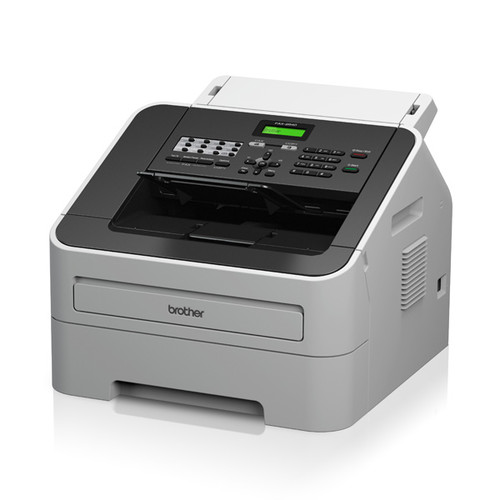 Brother FAX-2940 A4 Laserfax inkl. URA Produktbild Additional View 1 L