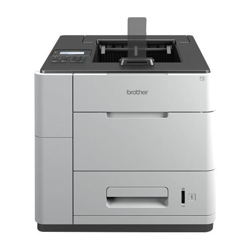 Brother HL-S7000DN70 A4 S/W Tintenstrahldrucker Produktbild Front View L