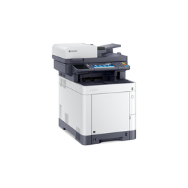 Kyocera ECOSYS M6635CIDN A4 Color Multifunktionsgerät (4in1) Produktbild