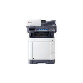Kyocera ECOSYS M6235CIDN A4 Color Multifunktionsgerät (3in1) Produktbild