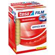 Klebefilm Transparent 12mm x 66m transparent Tesa 57403-00002-00 (PACK=12 ROLLEN) Produktbild Additional View 1 S