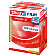 Klebefilm Transparent 12mm x 66m transparent Tesa 57403-00002-00 (PACK=12 ROLLEN) Produktbild Additional View 2 S