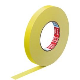 Gewebeband extra Power 19mm x 50m gelb Tesa 57230-00003-02 (RLL=50 METER) Produktbild