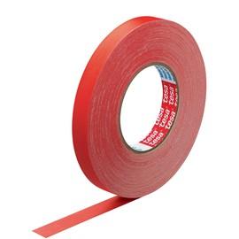 Gewebeband extra Power 19mm x 50m rot Tesa 57230-00004-02 (RLL=50 METER) Produktbild