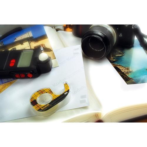 Klebeband Scotch doppelseitig 12mm x 6,3m transparent 3M 6651263 (PACK=2 ROLLEN) Produktbild Additional View 5 L