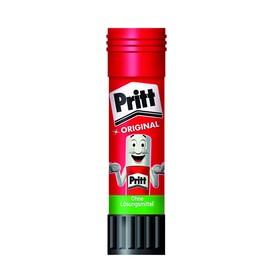 Klebestift Original WA11 klein 11g Stift Lösungsmittelfrei Pritt 9HPK411 (ST=11 GRAMM) Produktbild