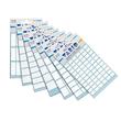 Vielzweck-Etiketten für Handbeschriftung 12x34mm weiß Herma 3650 (BTL=126 STÜCK) Produktbild Additional View 1 S