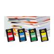 Haftstreifen Post-it Index 25,4x43,2mm türkis transparent 3M I680-23 (PACK=50 STÜCK) Produktbild Additional View 6 S