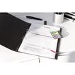 Haftstreifen Post-it Index Pfeile 11,9x43,2mm 4 Grundfarben transparent 3M 684ARR3 (PACK=4x 24 STÜCK) Produktbild Additional View 1 S