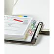 Haftstreifen Post-it Index Pfeile 11,9x43,2mm 4 Grundfarben transparent 3M 684ARR3 (PACK=4x 24 STÜCK) Produktbild Additional View 3 S