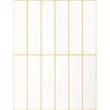 Universal-Etiketten für Handbeschriftung 76x19mm weiß Zweckform 3328 (PACK=324 STÜCK) Produktbild Additional View 1 S