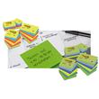 Haftnotizen Post-it Notes 76x76mm neonpink Papier 3M 654NPI (ST=100 BLATT) Produktbild Additional View 7 S