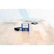 Disketten-Etiketten Inkjet+Laser+Kopier 70x50,8mm auf A4 Bögen weiß permanent Herma 4353 (PACK=250 STÜCK) Produktbild Additional View 3 S