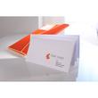 Etiketten Inkjet+Laser+Kopier 70x25,4mm auf A4 Bögen weiß Zweckform 3421 (PACK=3300 STÜCK) Produktbild Additional View 4 S
