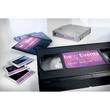 Disketten-Etiketten Inkjet+Laser+Kopier 59x50mm auf A4 Bögen weiß wiederablösbar Zweckform L4747REV-25 (PACK=375 STÜCK) Produktbild Additional View 5 S