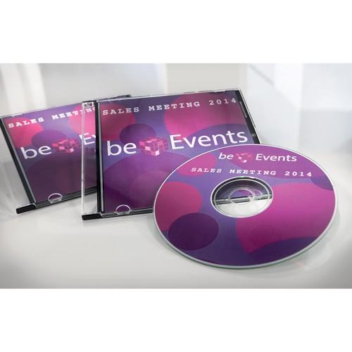 CD-Etiketten Inkjet 117mm ø auf A4 Bögen weiß high-glossy Zweckform C9660-25 (PACK=50 STÜCK) Produktbild Additional View 3 L