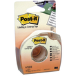 Korrekturband Post-it 25,4mm x 17,7m weiß im Spender 3M 658H (RLL=18 METER) Produktbild
