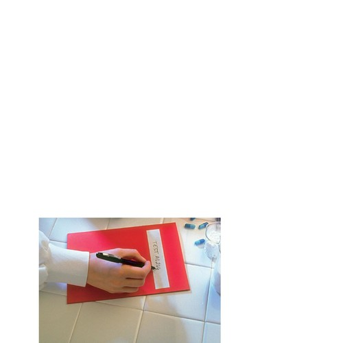 Korrekturband Post-it 25,4mm x 17,7m weiß im Spender 3M 658H (RLL=18 METER) Produktbild Additional View 1 L