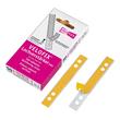 Lochverstärkerstreifen Velofix 105x15 mm transparent selbstklebend Veloflex 2003000 (PACK=50 STÜCK) Produktbild