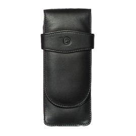 Lederetui TG31 schwarz für 3 Schreibgeräte Pelikan 923433 Produktbild