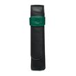 Lederetui TG12 schwarz-grün für 1 Schreibgerät Pelikan 923524 Produktbild
