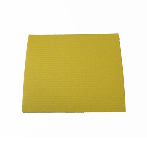 Schwammtuch PRO65 / 18x20cm / gelb / CLEAN and CLEVER (PACK=10 STÜCK) Produktbild Additional View 1 L