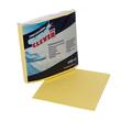 Schwammtuch PRO65 / 18x20cm / gelb / CLEAN and CLEVER (PACK=10 STÜCK) Produktbild