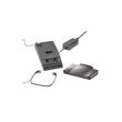 Wiedergabeset für Mini-Kassetten Philips 720T Produktbild