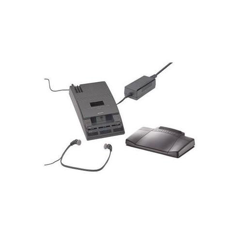 Wiedergabeset für Mini-Kassetten Philips 720T Produktbild Front View L