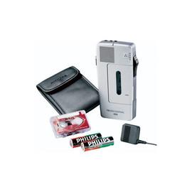 Handdiktiergerät Pocket Memo Philips 488 Produktbild