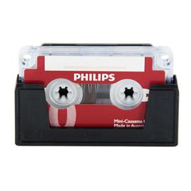 Mini-Kassette 2x15Min./30Min. Philips B0005 Produktbild