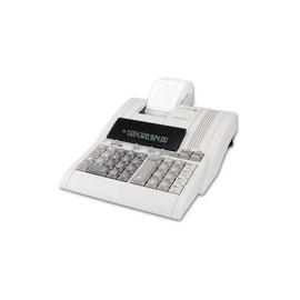 Tischrechner 12-stelliges Display 214x254x70mm zweifarbiger Druck Netzbetrieb Olympia CPD-3212 S Produktbild