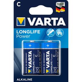 Batterien High Energy Baby C 1,5V 7800mAH Varta 4914 (PACK=2 STÜCK) Produktbild