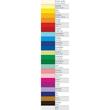 Blumenseide 50x70cm 19g dunkelgrün Werola 794078012 (PACK=26 BOGEN) Produktbild Additional View 1 S