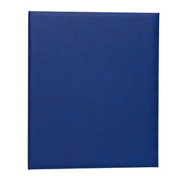 Fotoringbuch ungefüllt 265x315mm blau Herma 7553 Produktbild