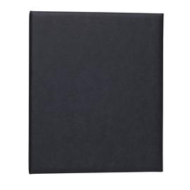 Fotoringbuch ungefüllt 265x315mm schwarz Herma 7559 Produktbild