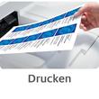 Visitenkarten Inkjet+Laser+Kopier A4 85x54mm 185g weiß beidseitig bedruckbar Microperforation Zweckform C32010-10 (PACK=100 STÜCK) Produktbild Additional View 6 S