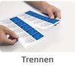 Visitenkarten Inkjet 85x54mm 200g auf A4 Bögen weiß Microperforation Zweckform C32014-25 (PACK=250 STÜCK) Produktbild Additional View 7 S