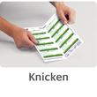 Visitenkarten Inkjet 85x54mm auf A4 Bögen 260g weiß matt beidseitig bedruck- bar glatte Kanten Zweckform C32015-25 (PACK=200 STÜCK) Produktbild Additional View 7 S