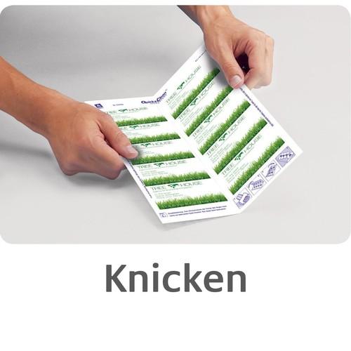 Visitenkarten Inkjet 85x54mm auf A4 Bögen 260g weiß matt beidseitig bedruck- bar glatte Kanten Zweckform C32015-25 (PACK=200 STÜCK) Produktbild Additional View 7 L